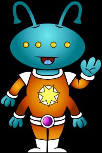 alien1c